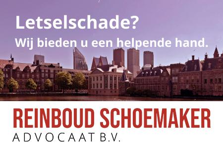 Reinboud Schoemaker Advocatenkantoor logo